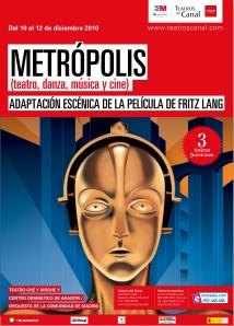 Cartel Metrópolis, Compañía Che y Moche