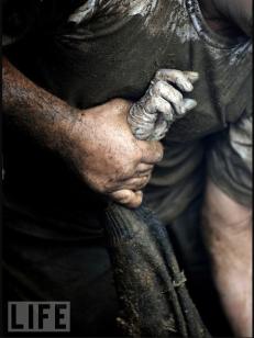 Yuri Cortez /AFP /Getty Images/ Life