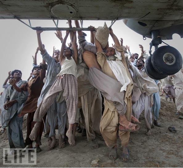 Reuters/Adrees Latif/Landor. Life magazine