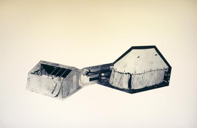 •PALOMA POLO The Path of Totality  2010  Serie de 79 fotografías Impresión de tintas pigmentadas sobre papel  12,7 x 17,8 cm c/u