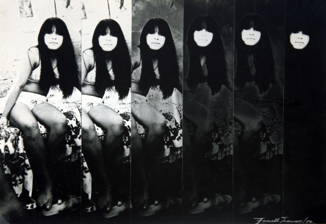 Fernell Franco Sin título. De la serie Prostitutas, 1942. Cortesía / courtesy: Fundación Fernell Franco